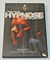 DVD HYPNOSE FILM  HORREUR ACTION POLICIER THRILLER GUERRE