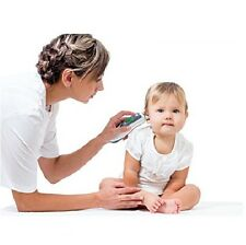 Thermometer Ear Forehead Digital Child Adult Medical Fever Body Temperature Read
