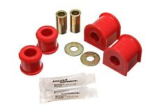 Suspension Stabilizer Bar Bushing Kit-Sway Bar Bushing Set Rear fits Wrangler
