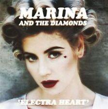 Electra Heart [LP] [Bonus Tracks] by Marina and the Diamonds (Vinyl, Oct-2015, Atlantic (Label))