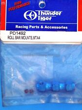 Thunder Tiger PD1492 Supporto Roll Bar MTA4 modellismo