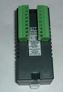 RENU FPED1600 REV.A3 Module d'extension 16 DC IN CN
