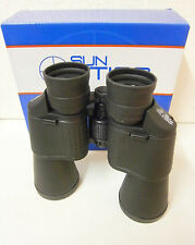 SUN OPTICS 10 x 50 BINOCULARS