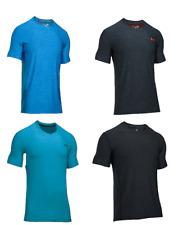 Under Armour UA para hombre Super Ventilación Drenaje Gimnasio Correr Camiseta-Nuevo