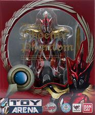 S.H. Figuarts Masked Kamen Rider Wizard Phoenix Phantom Bandai Exclusive Figure
