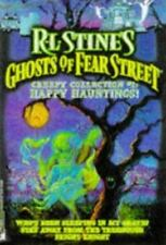 Happy Hauntings R L Stine's Ghost of Fear Street Creepy Collection 1: Who's Been