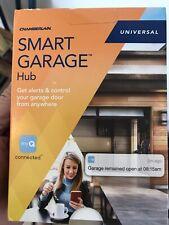 Chamberlain MyQ Smart Garage Door Opener Hub - MYQ-G0301