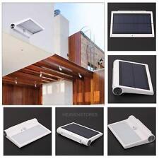 650LM 42 LED Waterproof PIR Light Motion Sensor Solar Power Security Garden Lamp