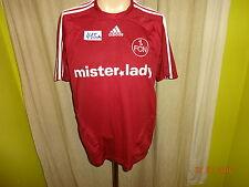 "1.FC Nürnberg Original Adidas Heim Trikot 2007/08 ""mister*lady"" Gr.S- M TOP"