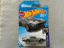 Ice Charger HW Screen Time Hot Wheels