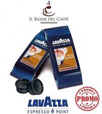 600 CIALDE CAPSULE CAFFE' LAVAZZA ESPRESSO POINT CREMA E AROMA ORIGINALI FRESCHE