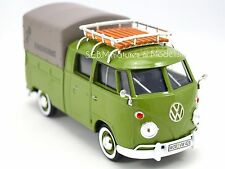 VOLKSWAGEN COMBI T1 TYPE 2 PICK-UP SERVICE CLIENTS VW 1/24 SE16DP
