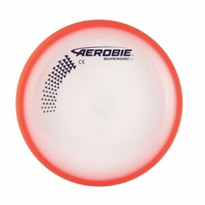 Aerobie frisbee Superdisc25 cm rosa