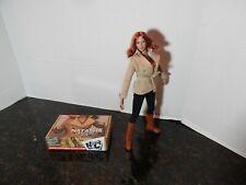 1/6 Marvel Black Widow Natasha figure in MCTOYS Stealth figure 12 inch female
