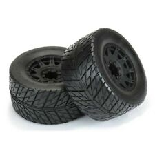 NEW Pro-Line Street Fighter HP 3.8 Belted Tires on Raid 8x32 Wheels 17mm Hex