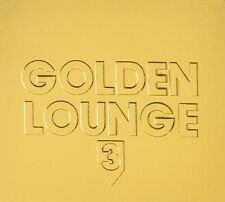 Golden LOUNGE 3 2cds 2015 Jose Padilla Noir & Funk