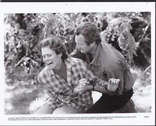 Sigourney Weaver Bryan Brown Gorillas in the Mist 1988 movie photo 27551