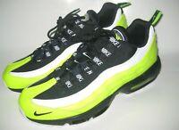 Nike Air Max 95 PRM Volt Black Volt Glow 538416 701 Men's Size 11