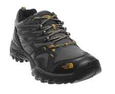 New The North Face Mens GTX Hedgehog Fastpack Athletic Trail Hiking Shoes Sz 11