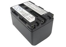 Li-ion Battery for Sony DCR-PC120BT DCR-PC101 DCR-TRV280 DCR-TRV830 HVL-IRM NEW