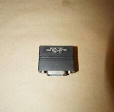 Tech 1 OEM 14 Pin Self Test Adapter TAO1142
