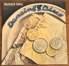 vinyle 33 tours France Gall