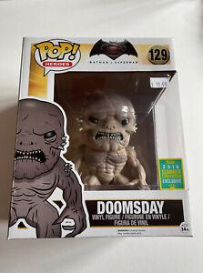Funko Pop! Batman V Superman - Doomsday - 2016 Summer Convention Exclusive #120
