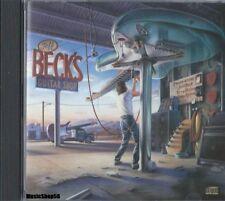 Jeff Beck - Beck's Guitar Shop With Terry Bozzio Tony Hymas - Pop Rock Music Cd