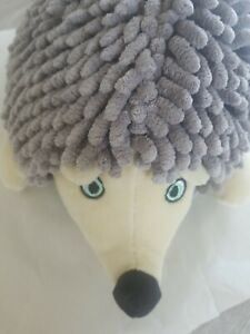 NORWEX hedgehog dusting mitt with Baclock new condition