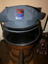 National Bus Drivers Cap with Badge