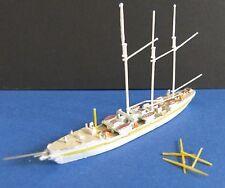 HL Metall Modell 1:1250 : Schulschiff Juan Sebastian de Elcano - Spanien