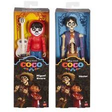 """Disney Pixar's Coco 11"""" Titan Action Figure Toys - Hector & Miguel"""