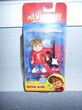 Alvin And The chipmunks Rockin Alvin Action Figure