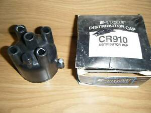 1982 1983 1984 1985 Chrysler 4 Cyl New Distributor Cap USA Made Town & Country