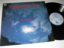 GEORGE SHEARING & Robert Farnon Orchestra PAUSA NM/NM-