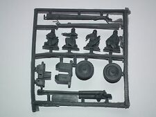 Hat 1/72 Scale German 7.62CM Pak 36 (R) Gun & Crew Model Kit - Contains 1 Sprue