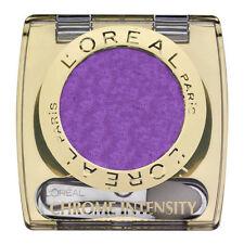 Metallic Purple Eye Shadows
