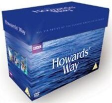 Howard S Way Complete Collection 5051561028403 DVD Region 2