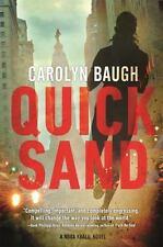 Detective Nora Khalil: Quicksand : A Nora Khalil Novel 1 by Carolyn Baugh...