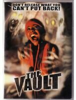 The Vault [New DVD]
