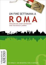 Un Fine SETTIMANA A Roma 9783196495867