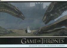 Game of Thrones Season 7 Promo Card P3