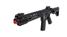 Black Ops M4 Viper Elite Upgraded AEG Airsoft Rifle - Full Metal Gearbox