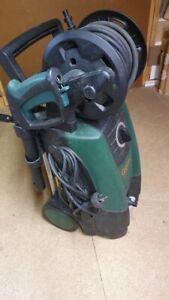 Gerni Pressure Washer Super 145.2 Good Condition