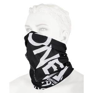 O`Neal Neckwarmer Wärmer Halswärmer Mundbedeckung black Multifunktionstuch ONeal