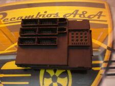 BCM Caja de fusibles MAN Wabco 4462100010 81258067028 ECU ZBR