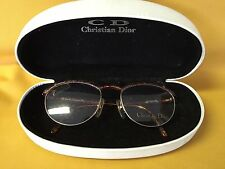 Vintage CHRISTIAN DIOR Eye Glasses FRAME Original In Box Austria 2599 Pa €211