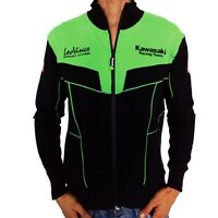 New Kawasaki Superbikes Ladies Team Track Top - Official Merchandise