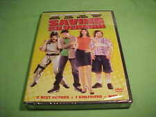 Saving Silverman - Jason Biggs & Steve Zahn - New & Sealed - 2002 (122)