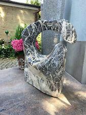 Felsen Monolith Zierstein Solitärstein Granit Stein Garten Terrasse Dekostein